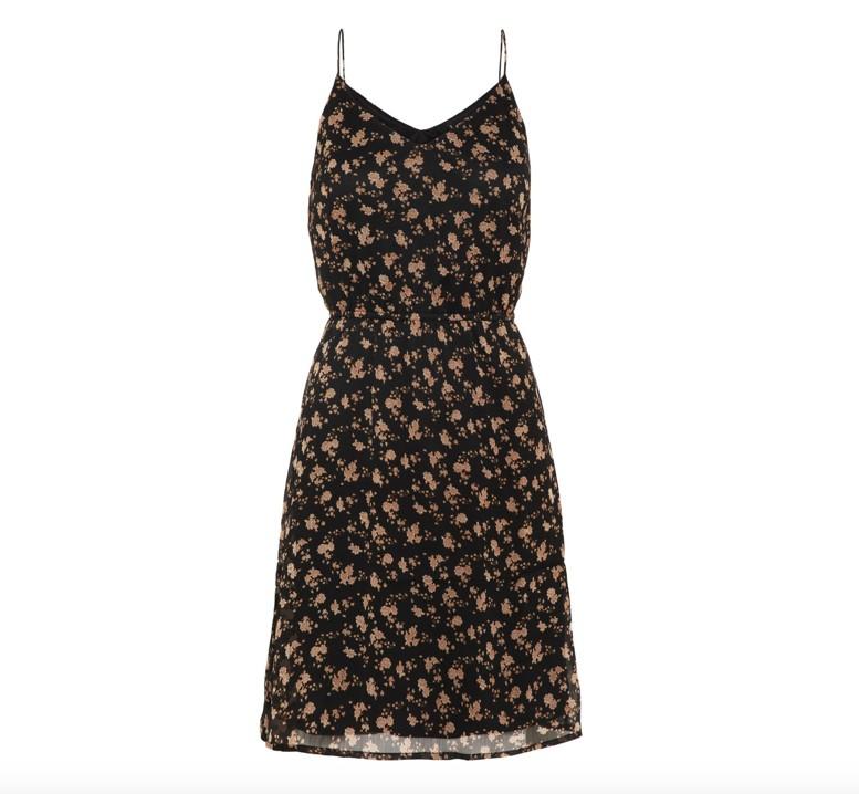 414c755b Vero Moda - Wonda singlet dress / Black minna | Hans og Hennes (hogh.no)  klær og tilbehør til dame og herre