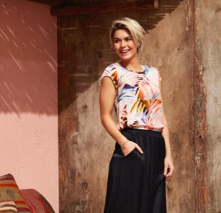 8e5b46cc 2-biz Colly blouse | Hans og Hennes (hogh.no) klær og tilbehør til dame og  herre